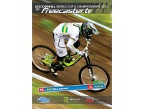 Mountain Bike: UCI Downhill & Championships 2010