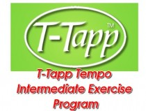 T-Tapp Tempo Intermediate Exercise Program