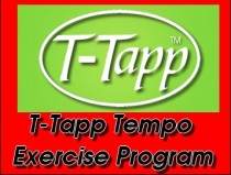 T-Tapp Tempo Exercise Program