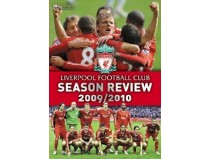 ФК Ливерпуль. Обзор сезона 2009-10 / Liverpool Season Review 2009-10