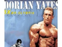 "Dorian Yates ""Blood & Guts"""