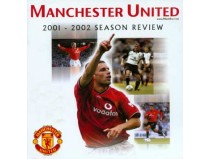 Манчестер Юнайтед. Обзор сезона 2001-02 / Manchester United Season Review 2001-02