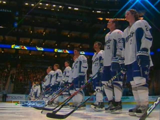NHL All Star Game 2008