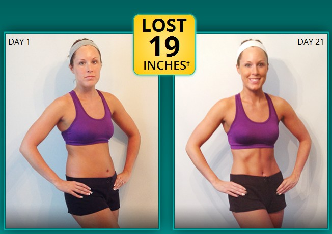 21Day Fix Extreme