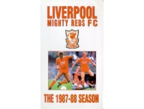 ФК Ливерпуль. Обзор сезона 1987-88 / Liverpool Season Review 1987-88