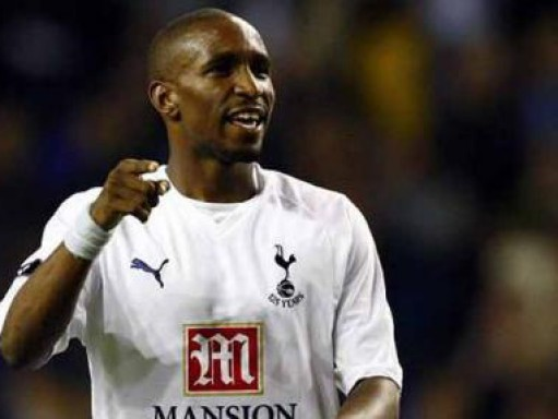 Jermain Defoe's 100 Spurs Goals / 100 голов Джермейна Дефо за Тоттенхэм