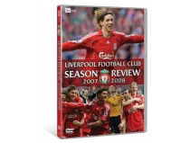ФК Ливерпуль. Обзор сезона 2007-08 / Liverpool Season Review 2007-08