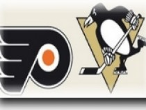 NHL 08/09, Кубок Стэнли, 1/8 финала, Philadelphia Flyers-Pittsburgh Penguins. ВСЕ МАТЧИ