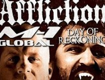 Affliction 2 – «Day Of Reckoning»