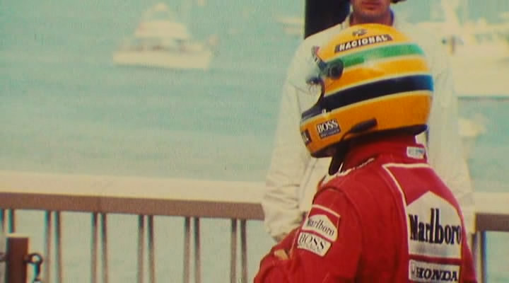 Айртон Сенна. Senna. Ayrton Senna: Beyond the Speed of Sound