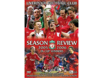 ФК Ливерпуль. Обзор сезона 2005-06 / Liverpool Season Review 2005-06