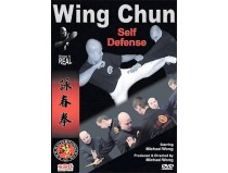 Wing Chun: Self Defense. Michael Wong.