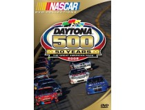 Nascar Daytona 500 50 Years of the Great American Race