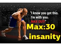 Beachbody Insanity Max 30