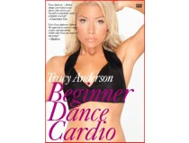 Tracy Anderson. Beginner Dance Cardio