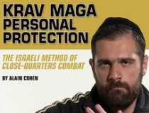 Krav Maga Personal Protection
