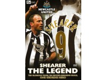Алан Ширер. Легенда. Alan Shearer. The Legend