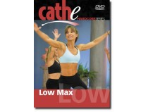 Cathe Friedrich: Hardcore Series - Low Max