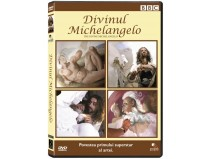 BBC: Божественный Микеланджело / BBC: The Divine Michelangelo