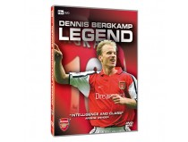 Деннис Бергкамп. Легенда / Dennis Bergkamp. The Legend