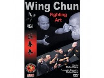 Wing Chun: Fighting Art. Michael Wong.бокса. 5 частей