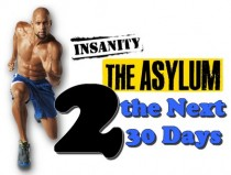 Beachbody INSANITY: THE ASYLUM 2