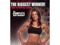 Джиллиан Майклc / Jillian Michaels. The Biggest Winner! How to Win by Losing