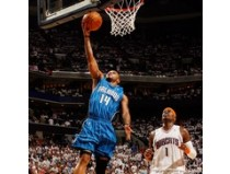 NBA PLAYOFFS 2010. 1/4 финала. Orlando Magic - Charlotte Bobcats