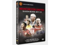 Манчестер Юнайтед. Обзор сезона 2011-2012 / Manchester United Season Review 2011-2012