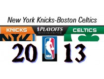 NBA Playoffs 2013. East. Первый раунд. New York Knicks-Boston Celtics