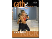 Cathe Friedrich-Hardcore Series: Kick Max
