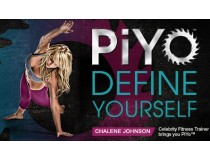PiYo Chalene Johnson Beachbody