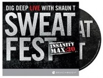 INSANITY MAX:30 Sweat Fest Workout