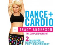 Tracy Anderson - Dance plus Cardio Training