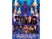 Tombstone: The History of the Undertaker. Гробовщик. Реслинг видео.