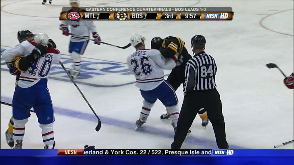 NHL 08/09, Кубок Стэнли, 1/8 финала, Montreal Canadiens-Boston Bruins. ВСЕ МАТЧИ.HDTV